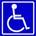 ADA Wheelchair