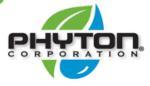 Phyton Corporation